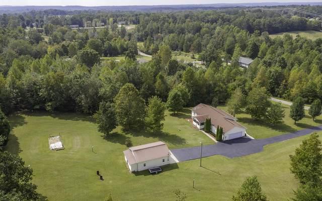 296 Hunter Tr, Trenton, GA 30752 (MLS #1324482) :: Chattanooga Property Shop
