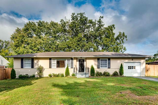 1603 Melody Ln, Chattanooga, TN 37412 (MLS #1324484) :: Chattanooga Property Shop