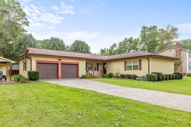 198 Meadow Green Dr, Ringgold, GA 30736 (MLS #1324505) :: Smith Property Partners