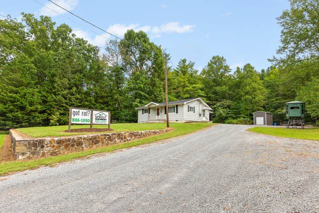 440 Timberlinks Dr, Signal Mountain, TN 37377 (MLS #1324507) :: 7 Bridges Group