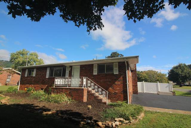 3331 Boydston Rd, Chattanooga, TN 37419 (MLS #1324529) :: Smith Property Partners