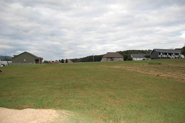 37 Hearthstone Dr #37, Dunlap, TN 37327 (MLS #1324542) :: The Mark Hite Team