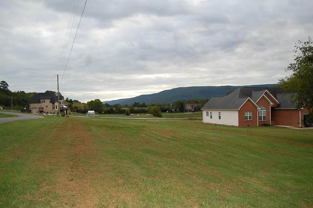 39 Hearthstone Dr #39, Dunlap, TN 37327 (MLS #1324544) :: The Mark Hite Team