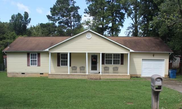 112 Ellis Rd, Rossville, GA 30741 (MLS #1324545) :: The Edrington Team
