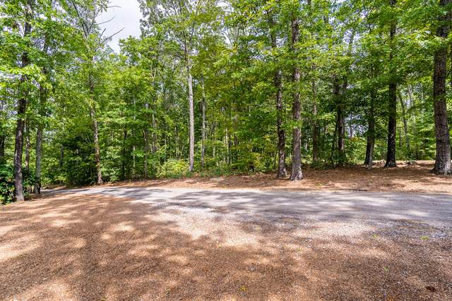 0 Long Branch Rd #8, Rising Fawn, GA 30738 (MLS #1324547) :: The Chattanooga's Finest | The Group Real Estate Brokerage