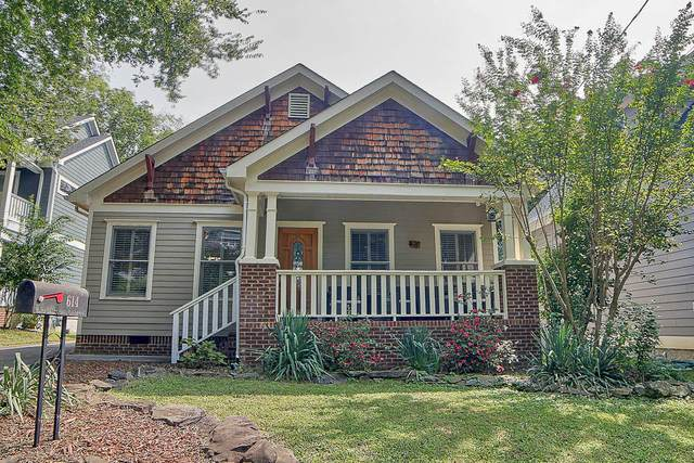 614 Oliver St, Chattanooga, TN 37405 (MLS #1324552) :: The Robinson Team