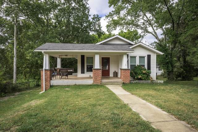 4434 Byrd Ave, Chattanooga, TN 37406 (MLS #1324558) :: Keller Williams Realty | Barry and Diane Evans - The Evans Group