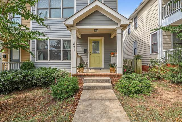 1071 Park Ave, Chattanooga, TN 37403 (MLS #1324562) :: The Robinson Team