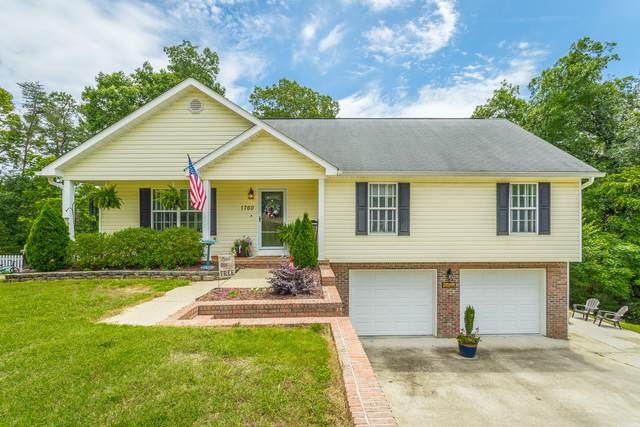 1760 Haleigh Ter, Soddy Daisy, TN 37379 (MLS #1324568) :: The Chattanooga's Finest | The Group Real Estate Brokerage