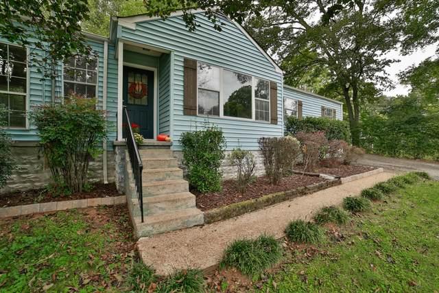 607 S Seminole Dr, Chattanooga, TN 37412 (MLS #1324571) :: Chattanooga Property Shop