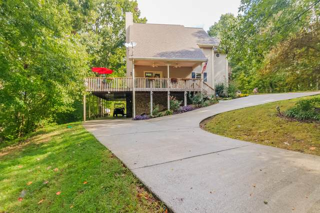 42 Dennis Pierce Rd, Ringgold, GA 30736 (MLS #1324589) :: Keller Williams Realty | Barry and Diane Evans - The Evans Group