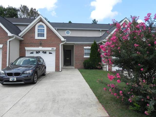 1931 Rosebrook Dr, Chattanooga, TN 37421 (MLS #1324595) :: The Weathers Team