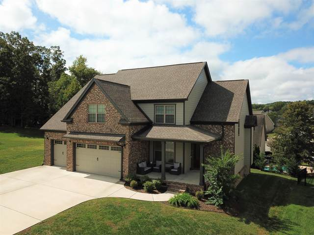 9919 Meadowstone Dr, Apison, TN 37302 (MLS #1324597) :: 7 Bridges Group