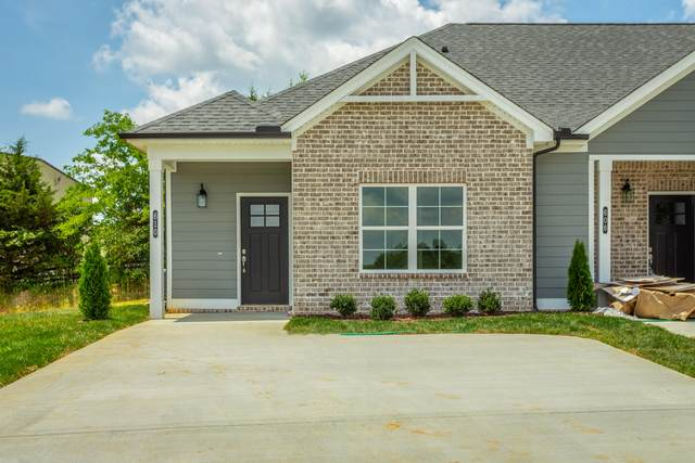 584 NE Bellingham Dr 16C, Cleveland, TN 37312 (MLS #1324607) :: The Chattanooga's Finest | The Group Real Estate Brokerage