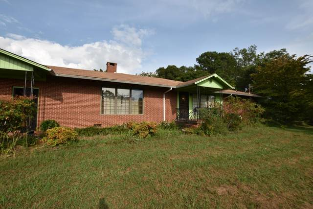 163 County Road 364, Niota, TN 37826 (MLS #1324608) :: The Edrington Team