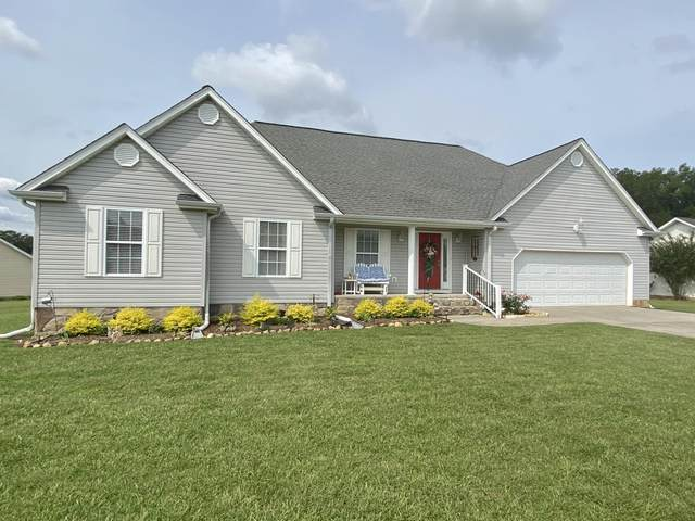 224 Chandlers Ridge, Chatsworth, GA 30705 (MLS #1324612) :: Smith Property Partners