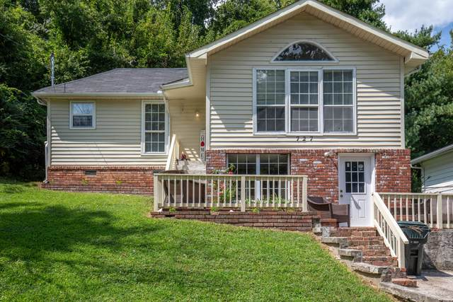 727 Talley Road Rd, Chattanooga, TN 37411 (MLS #1324614) :: The Mark Hite Team