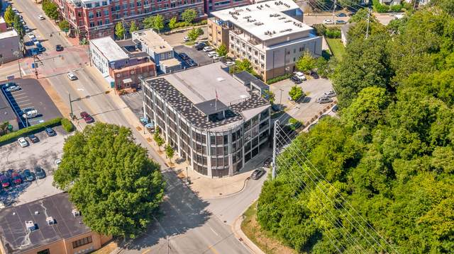 417 Frazier Ave #202, Chattanooga, TN 37405 (MLS #1324616) :: The Robinson Team
