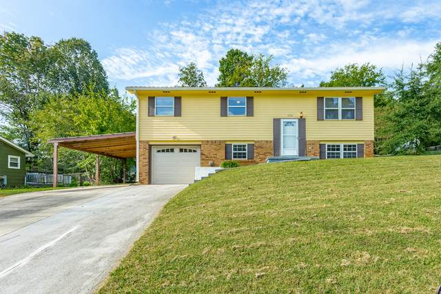 1376 Meadowood Dr, Hixson, TN 37343 (MLS #1324620) :: 7 Bridges Group
