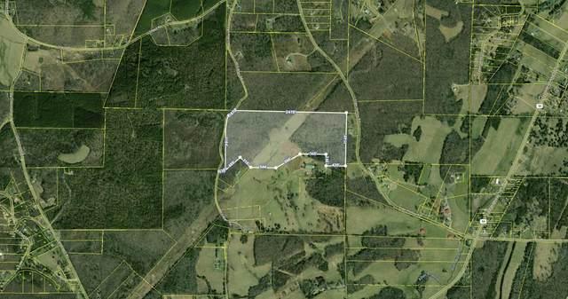 0 Will Allen Rd, Decatur, TN 37322 (MLS #1324622) :: Chattanooga Property Shop