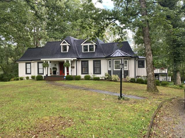 4108 Wilson Ave, Signal Mountain, TN 37377 (MLS #1324631) :: The Chattanooga's Finest | The Group Real Estate Brokerage
