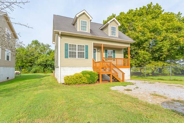 807 Indian Ave, Rossville, GA 30741 (MLS #1324632) :: The Edrington Team