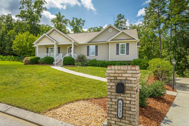 6031 Oilskin Dr, Ooltewah, TN 37363 (MLS #1324635) :: 7 Bridges Group