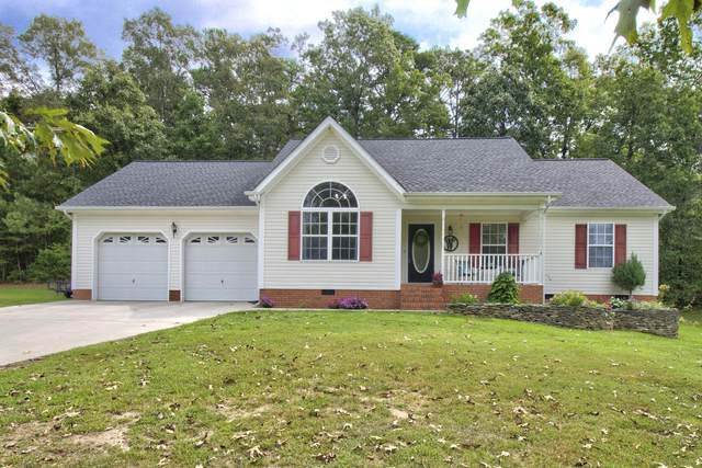 618 Howard Leonard Rd, Ringgold, GA 30736 (MLS #1324636) :: Keller Williams Realty | Barry and Diane Evans - The Evans Group