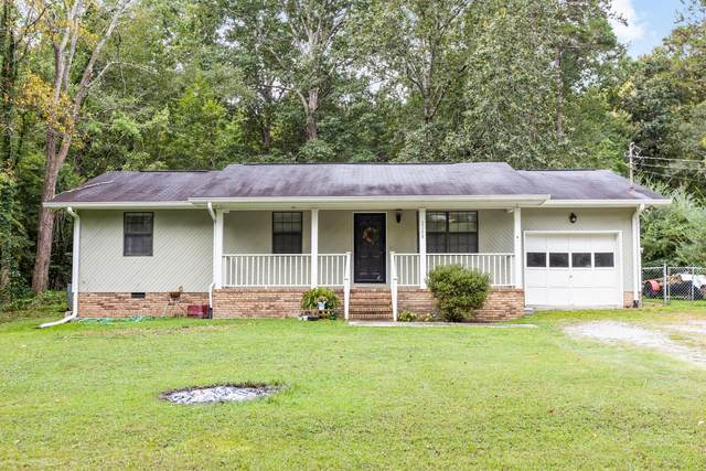 2208 Green Pond Rd, Soddy Daisy, TN 37379 (MLS #1324637) :: Keller Williams Realty | Barry and Diane Evans - The Evans Group