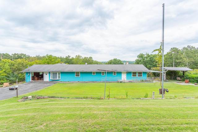 141 Hilltop Rd, Ringgold, GA 30736 (MLS #1324638) :: Keller Williams Realty | Barry and Diane Evans - The Evans Group