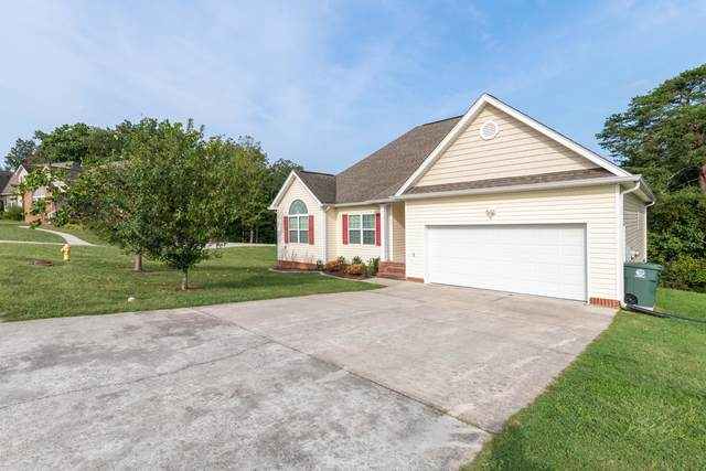 6497 Faultless Way, Hixson, TN 37343 (MLS #1324640) :: Keller Williams Realty | Barry and Diane Evans - The Evans Group