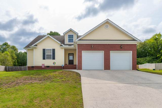 196 Hatfield Dr, Ringgold, GA 30736 (MLS #1324645) :: Keller Williams Realty | Barry and Diane Evans - The Evans Group