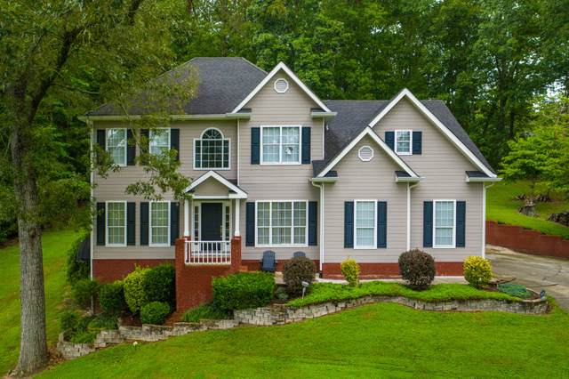 9127 Hunters Bend Cir, Ooltewah, TN 37363 (MLS #1324646) :: 7 Bridges Group