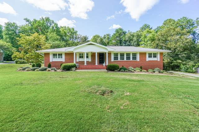 552 Bluebird Cir, Chattanooga, TN 37412 (MLS #1324651) :: The Chattanooga's Finest | The Group Real Estate Brokerage