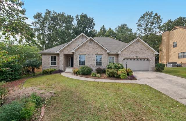 803 Stone Crest Cir, Chattanooga, TN 37421 (MLS #1324654) :: Austin Sizemore Team