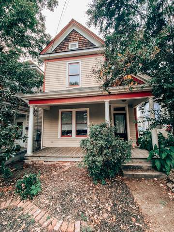 907 Magnolia St, Chattanooga, TN 37403 (MLS #1324657) :: Denise Murphy with Keller Williams Realty