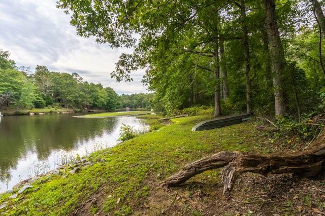 278 County Road 635, Mentone, AL 35984 (MLS #1324661) :: Keller Williams Realty | Barry and Diane Evans - The Evans Group