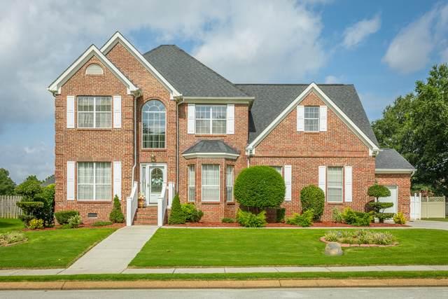 2667 Churchill Downs Cir, Chattanooga, TN 37421 (MLS #1324664) :: Smith Property Partners