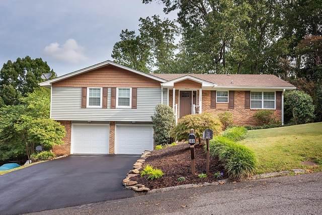 368 Timber Ridge Trail, Ringgold, GA 30736 (MLS #1324685) :: Chattanooga Property Shop