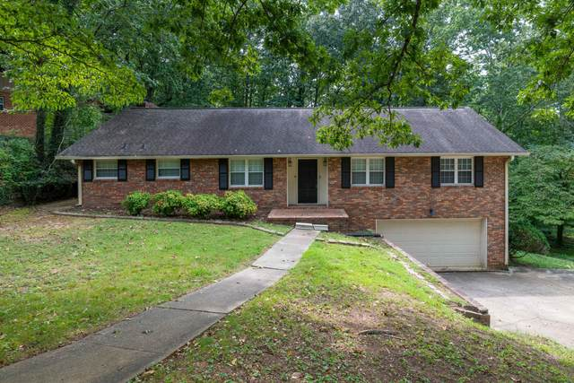 1004 Justine Ln, Chattanooga, TN 37412 (MLS #1324688) :: Keller Williams Realty | Barry and Diane Evans - The Evans Group