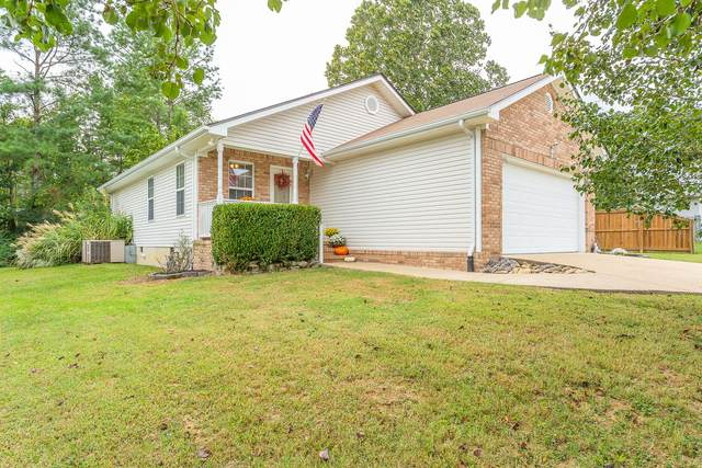 2069 Cannondale Loop, Chattanooga, TN 37421 (MLS #1324699) :: 7 Bridges Group