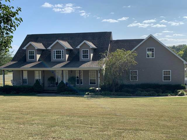 305 Tom Garrison Rd, Evensville, TN 37332 (MLS #1324700) :: The Mark Hite Team