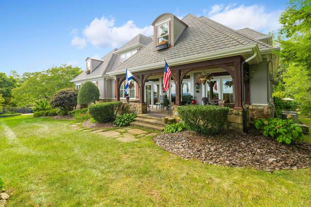 2109 E Brow Rd #1, Walden, TN 37377 (MLS #1324705) :: Keller Williams Realty | Barry and Diane Evans - The Evans Group