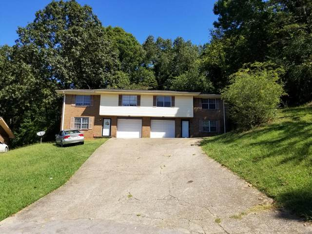 7181 Holland Ln, Chattanooga, TN 37421 (MLS #1324731) :: Chattanooga Property Shop