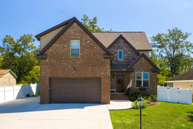 2466 Will Kelley Rd, Chattanooga, TN 37421 (MLS #1324735) :: Smith Property Partners