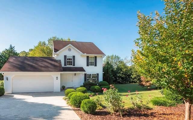6185 Mill Rd, Hixson, TN 37343 (MLS #1324736) :: Smith Property Partners
