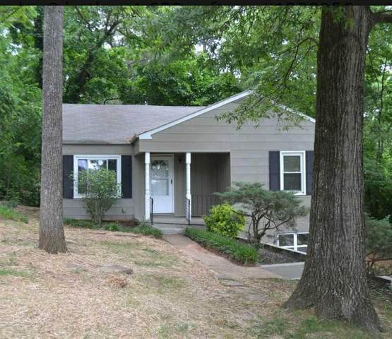 4130 E Ridge Dr, Chattanooga, TN 37412 (MLS #1324741) :: Chattanooga Property Shop