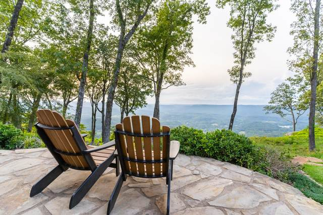 220 Brow Wood Ln #12, Lookout Mountain, GA 30750 (MLS #1324742) :: Chattanooga Property Shop