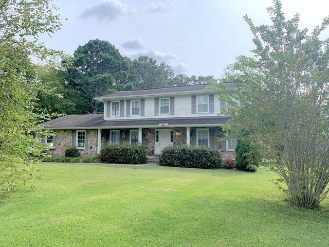9512 Imperial Dr, Ooltewah, TN 37363 (MLS #1324744) :: Austin Sizemore Team