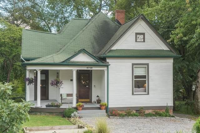 4710 Saint Elmo Ave, Chattanooga, TN 37409 (MLS #1324755) :: Smith Property Partners